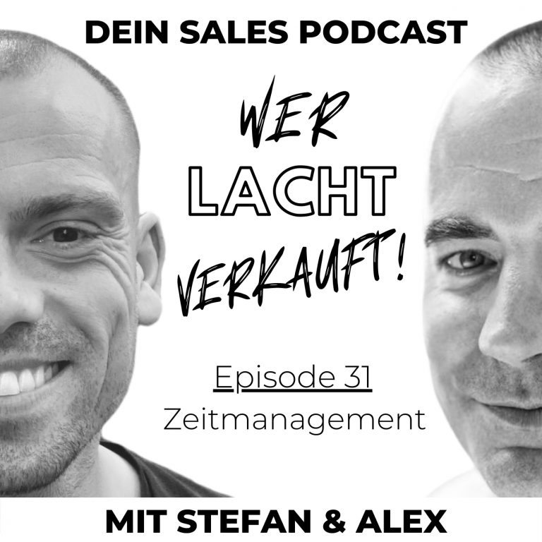 Podcast zum Thema Zeitmanagement