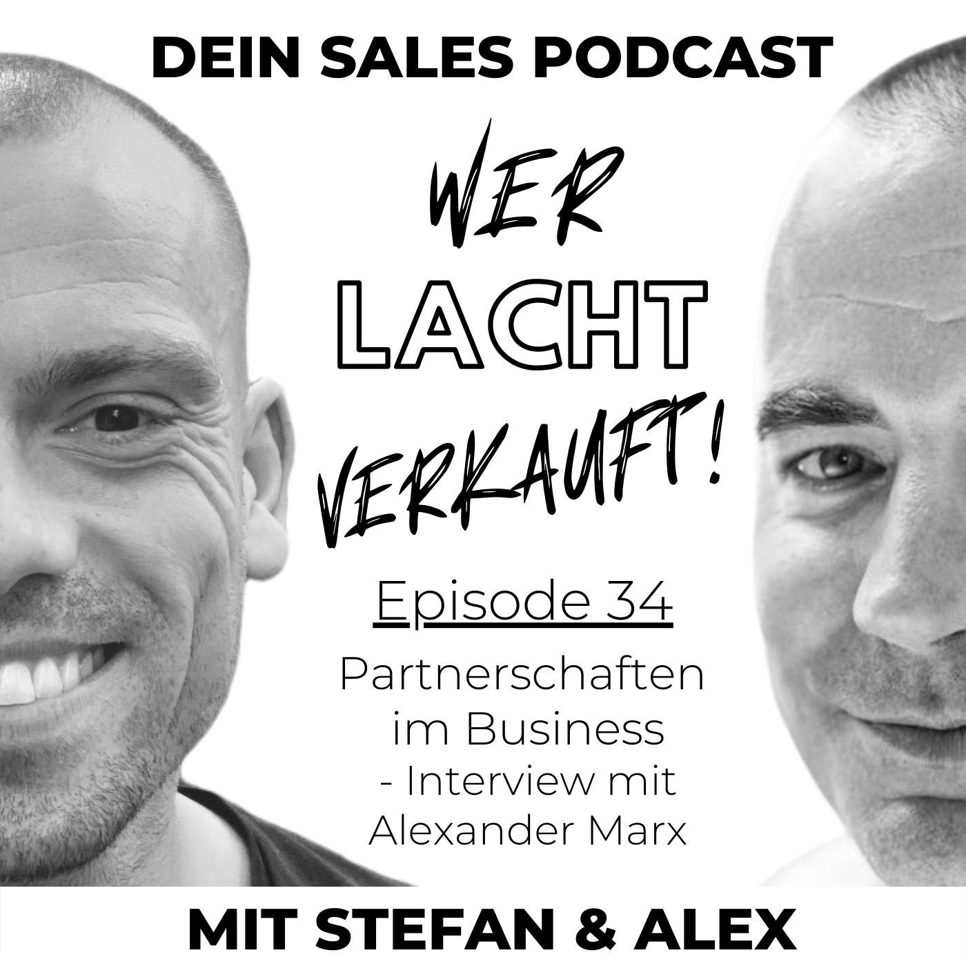 Interview mit Alexander Marx